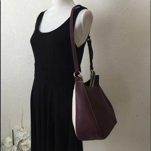 NWT-Zara bucket purse